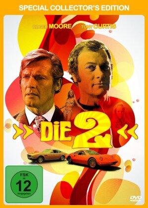 Die Zwei (Collector's Edition, Edizione Speciale, 9 DVD)