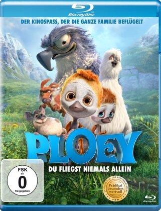 Ploey - Du fliegst niemals allein (2018)