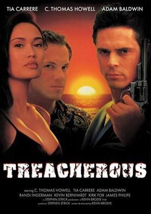 Treacherous (1993)