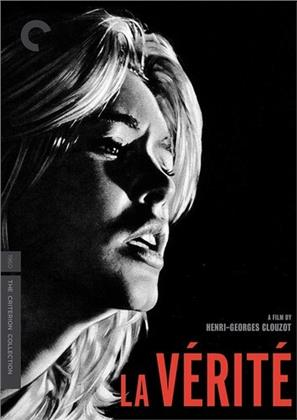 La Vérité (1960) (Criterion Collection)