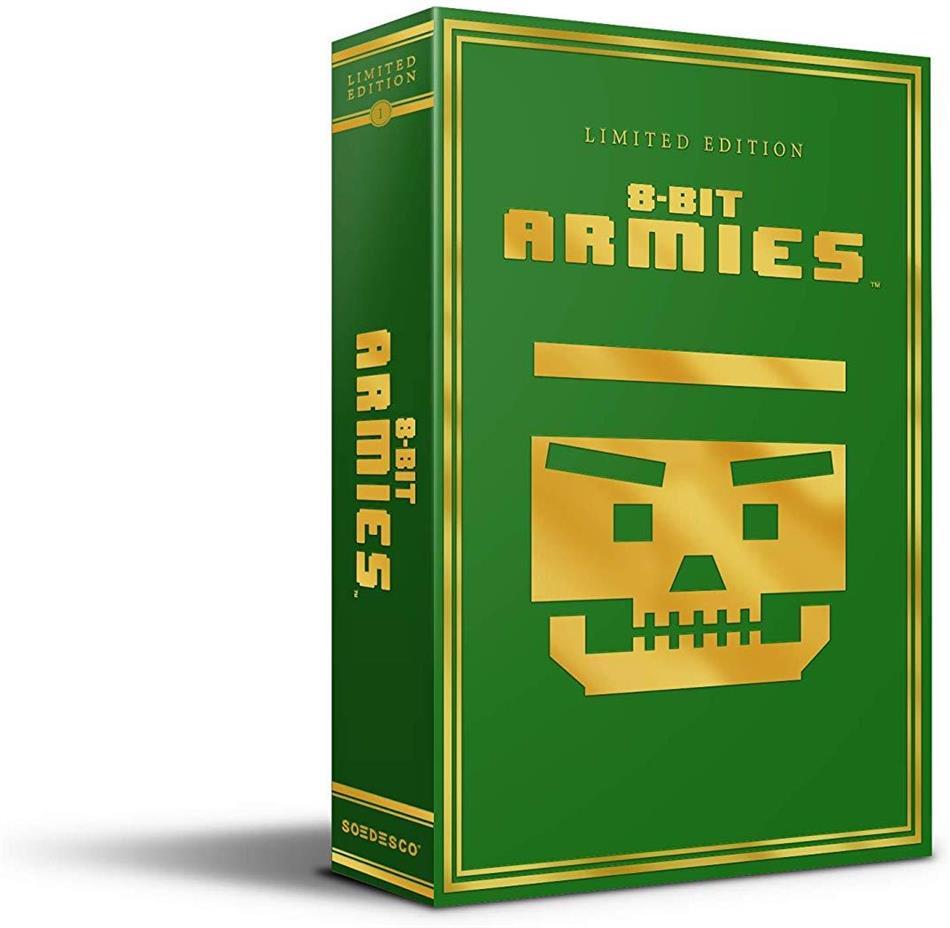 8 Bit Armies (Limited Edition)