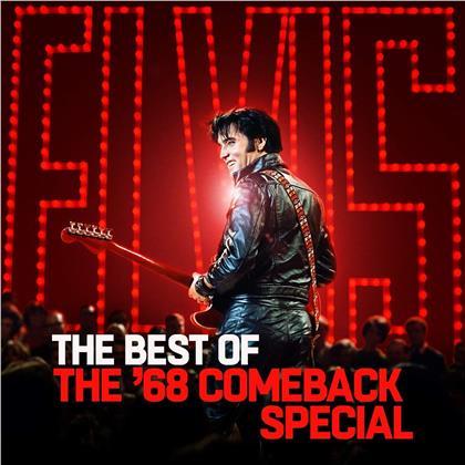 Elvis Presley - Best Of 68 Comeback Special