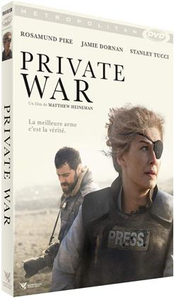 Private War (2018)