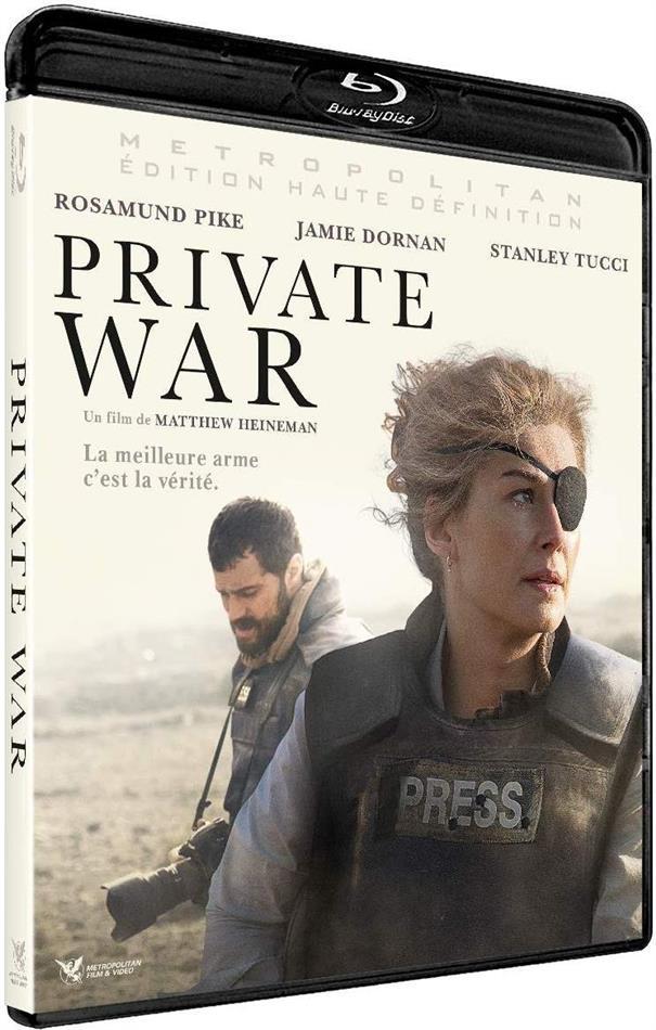 Private War (2018)