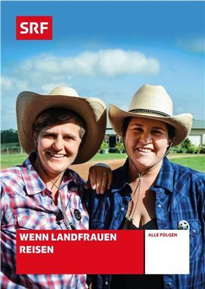 Wenn Landfrauen reisen