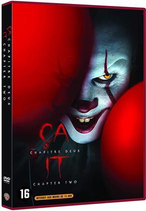 Ça - Chapitre 2 (2019)