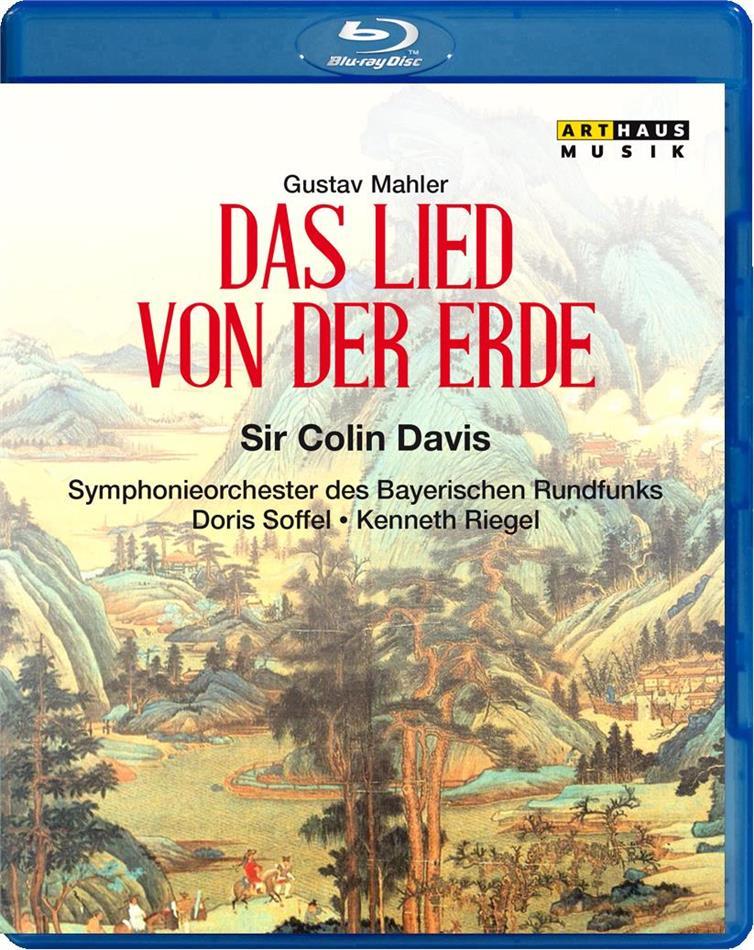 Gustav Mahler - Das Lied von der Erde