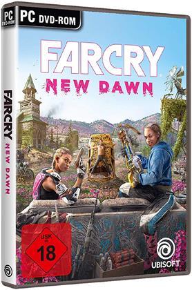 Far Cry New Dawn (German Edition)