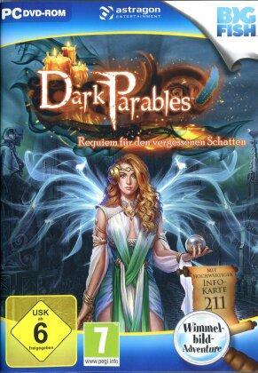 Dark Parables - Requiem für die Schatten