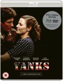 Yanks (1979) (DualDisc, Blu-ray + DVD)