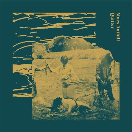 Moes Anthill - Quitter (LP)