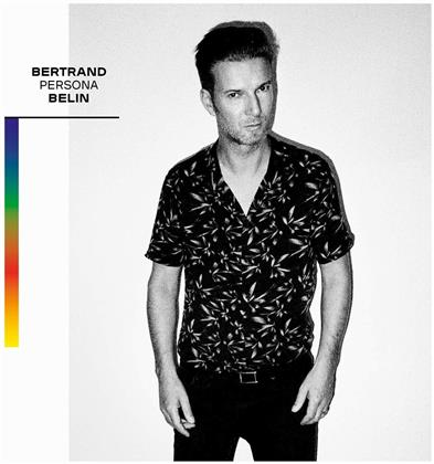 Bertrand Belin - Persona (Digipack)
