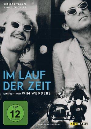 Im Lauf der Zeit (1976) (Edizione Restaurata)