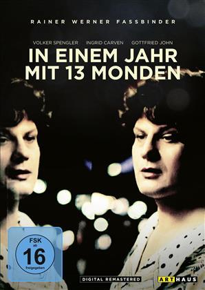 In einem Jahr mit 13 Monden (1978) (Remastered)