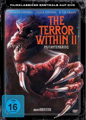 The Terror Within 2 - Mutantenkrieg (1990)