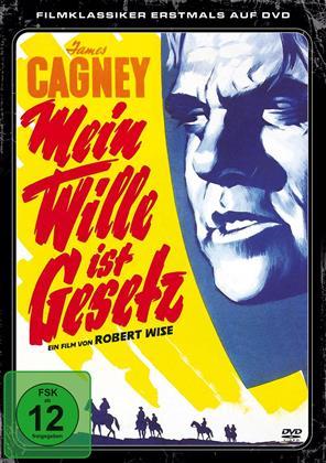 Mein Wille ist Gesetz (1956)