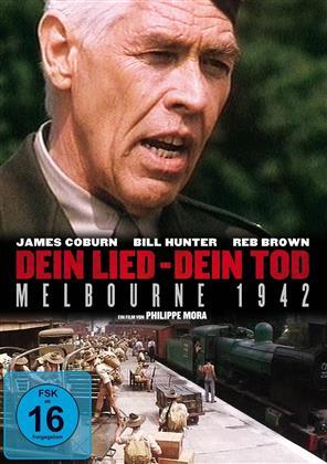 Dein Lied - Dein Tod - Melbourne 1942 (1986)