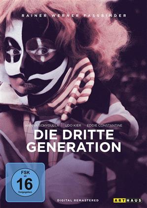 Die dritte Generation (1979) (Remastered)