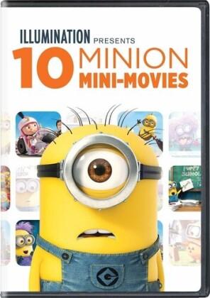 Illumination Presents - 10 Minion Mini-Movies