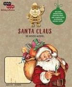 IncrediBuilds: Holiday Collection - Santa Claus