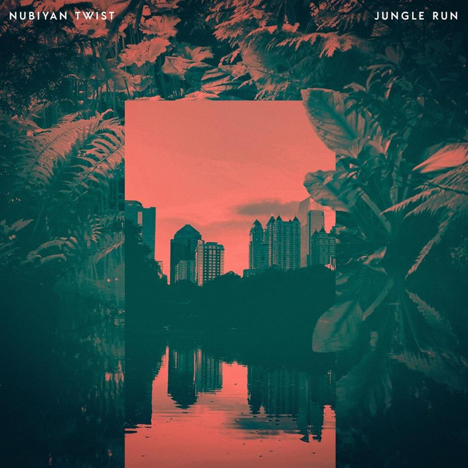 Nubiyan Twist - Jungle Run