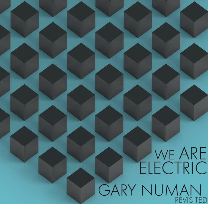 We Are Electric - Gary Numan Revisited (Limited Edition, LP)