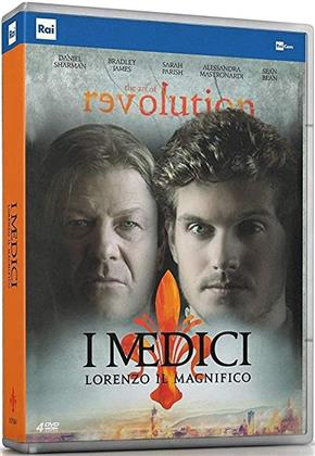 I Medici - Stagione 2 (4 DVDs)