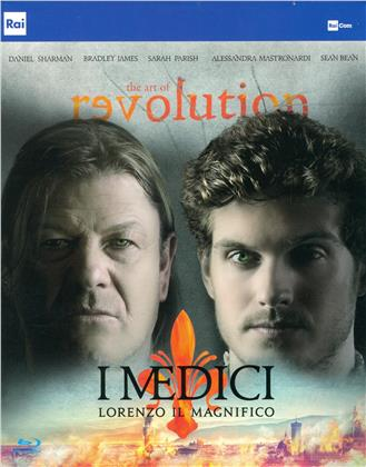 I Medici - Stagione 2 (4 Blu-rays)
