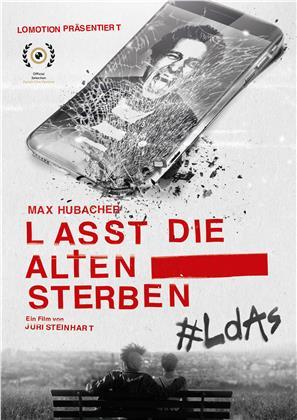 Lasst die Alten sterben (2017)