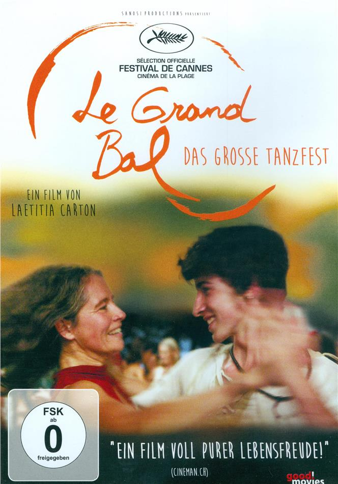 Le Grand Bal - Das grosse Tanzfest (2018)