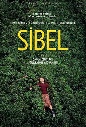 Sibel (2018) (Trigon-Film)
