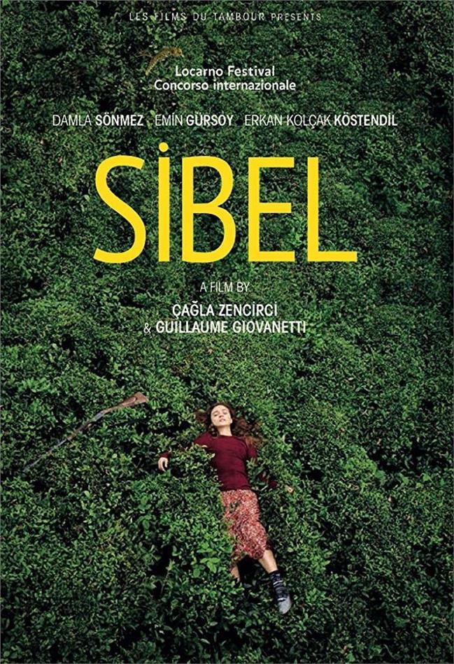 Sibel (2018) (Trigon-Film)