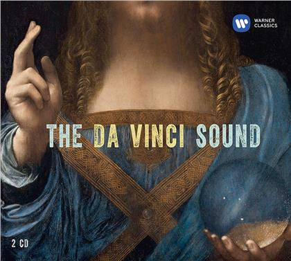 Hilliard Ensemble, Munrow, Rooley, Vellard, +, … - The Da Vinci Sound (2 CDs)