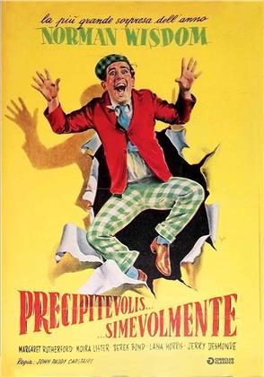 Precipitevolissimevolmente (1953) (Cineclub Classico)