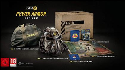 Fallout 76 (Power Armor Edition)