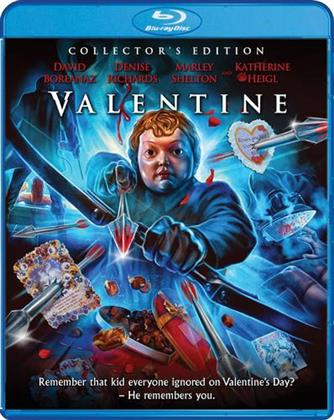Valentine (2001) (Collector's Edition)