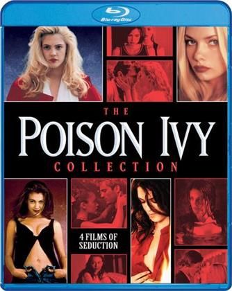 The Poison Ivy Collection - Poison Ivy 1-4
