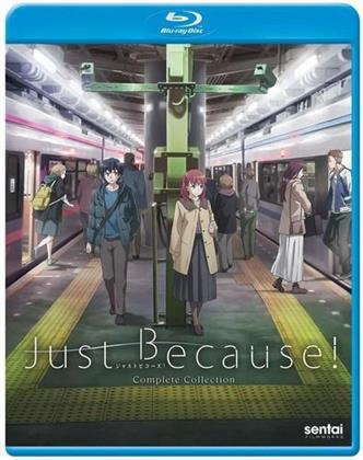 Just Because - Complete Collection