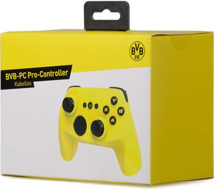PC Gamepad Pro BVB<br>wireless