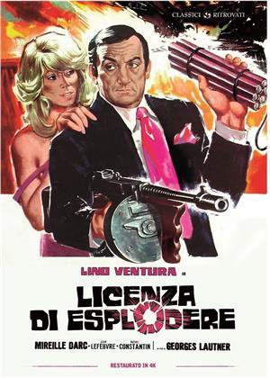 Licenza di esplodere (1966) (Restaurato in 4K, Classici Ritrovati)