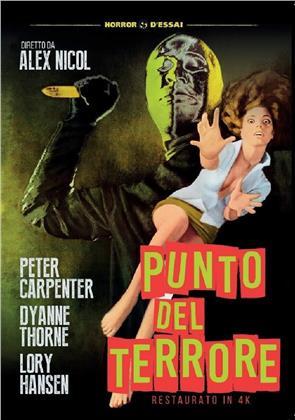 Punto del terrore (1971) (Restaurato in 4K, Horror d'Essai)