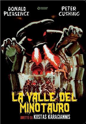 La valle del minotauro (1976) (Cineclub Horror)