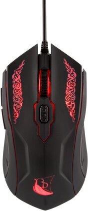 KONIX - Drakkar Gaming Mouse - Shaman