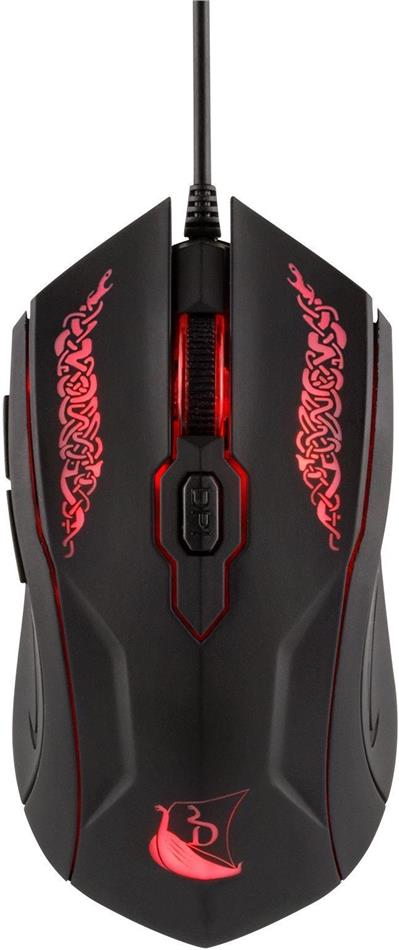 KONIX - Drakkar Gaming Mouse SHAMAN