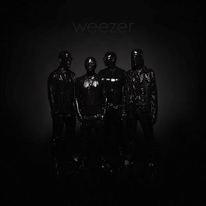 Weezer - --- (The Black Album) (LP)