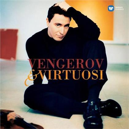 Maxim Vengerov - Vengerov & Virtuosi (LP)