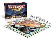Monopoly - Berner Oberland