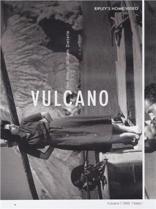 Vulcano (1950) (s/w)