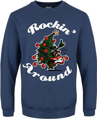 Rockin' Around - Christmas Jumper