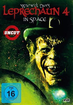 Leprechaun 4 (1996) (Uncut)